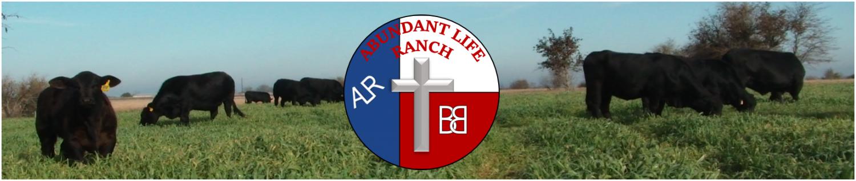 Abundant Life Ranch